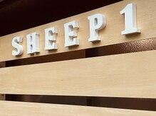シープ ワン(Sheep1)