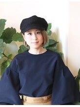 モスネイル(moth nail)徳永 奈央子