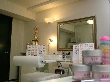 タツヤネイル(TATSUYA NAIL)の写真