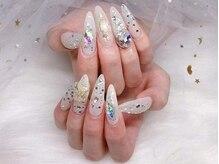 ルナーズネイル ビューティーサロン(Lunar'Z Nail Beauty Salon)