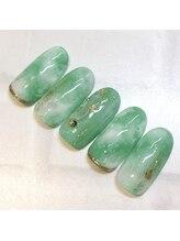 ライト ネイルズ ニシノミヤ(light nails NISHINOMIYA)/¥7700