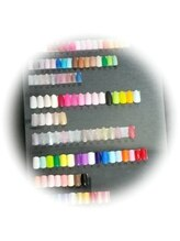 ◆PER VOI Nails COLLECTIONS◆