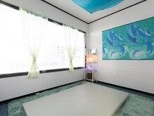 ボディケア オーシャン(BODYCARE OCEAN)の雰囲気(個室あり◎タイ古式メニューは個室での施術となります♪)