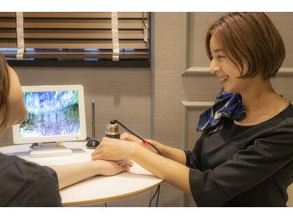 ヘルスアンドビューティーストリ(HEALTH BEAUTY STRI)の写真