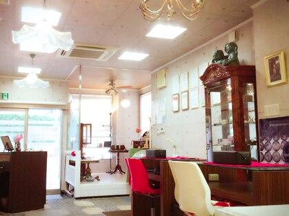 ネイルサロン ランフレ(心斎橋・天王寺・難波/ネイル)の写真