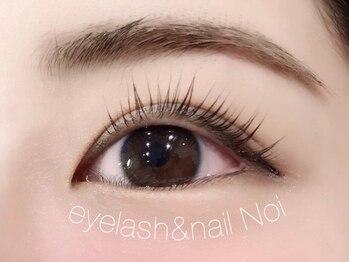 アイラッシュアンドネイル ノイ 笹塚店(eyelash nail Noi)の写真/自然な仕上がりの新定番は次世代まつ毛パーマ◎パリジェンヌラッシュリフト¥6600☆上下set¥11000もスタート