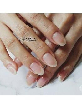 エースネイルズセラピーサロン(A.Nails)/