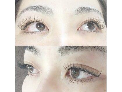 ティアラ(TIARA for nail & eye)の写真