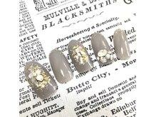 アコネイル サロンアンドスクール(aco nail)の雰囲気(カラーの種類も豊富!!400色以上の中からお選び頂けます。)