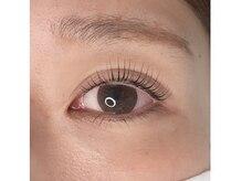 チッリア つくば店(eye lash labo ciglia)の雰囲気(自まつ毛でエクステのような仕上がり)