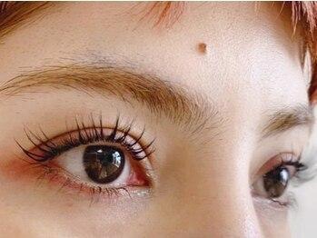 ボンテ アンド フルール ド ソレイユ(Bonte & Fleur de SOLEIL)の写真/こだわりの施術で人気のまつ毛パーマや、下まつ毛メニューに加え豊富なケアですっぴんでも目元美人に◎