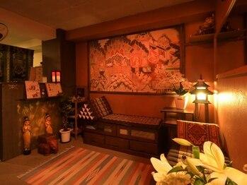 エラワン 赤坂店(東京都港区)
