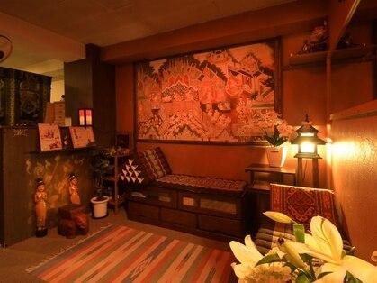 エラワン 赤坂店の写真