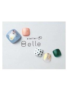 アトリエ ベル(atelier Belle)/ポッピングタイム*
