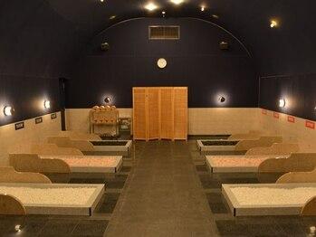 加賀ゆめのゆ リラクゼーションルーム(石川県加賀市)
