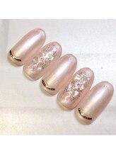 ライト ネイルズ ニシノミヤ(light nails NISHINOMIYA)/¥8030
