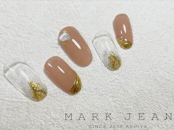 マークジーン 姫路(MARK JEAN)/ニュアンス ミラー シェル