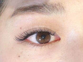 アイラッシュサロン ブラン 広島アルパーク店(Eyelash Salon Blanc)/【3Dボリュームラッシュ】120束