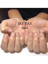 アイリーデイ(IRY DAY)/シンプルネイル