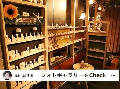 GIFT 花小金井(立川・府中・多摩・日野・小平/リラク)の写真