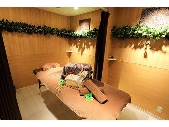 ミヤビ ナチュラル セラピー 鶴見店(MiYaBi Natural Therapy)(神奈川県横浜市鶴見区)