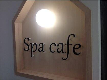 スパカフェ 天王寺店(Spa cafe)の写真
