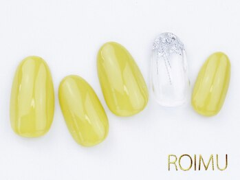 ロイム(ROIMU)/シンプルネイル