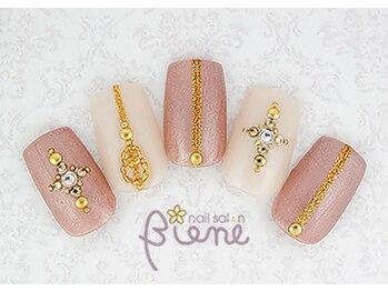 ネイルサロン ビーネ(nail salon Biene)/17年6月のおすすめコース-7