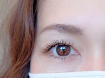 チャイロ アイラッシュ(Chairo eyelash)(福島県須賀川市)
