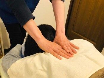 リラクゼーションサロン JMSの写真/辛い首・肩こりを根本改善するなら《リラクゼーションサロン JMS》1人1人の身体の状態に合わせた施術が◎