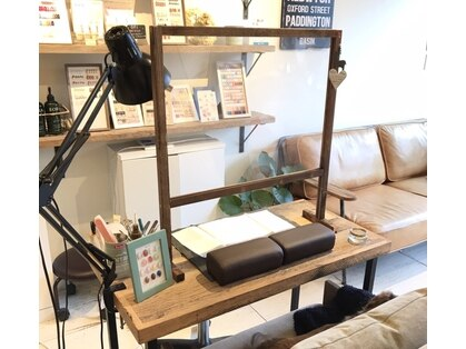 lino nail studio & academy【リノ】