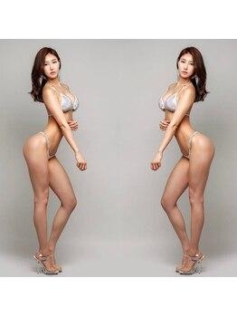 ボディフィット 大久保店(Body fit)/痩せたい方へ!