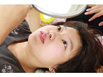 美容整体ナチュラル(natural)/どうなりたいですか?