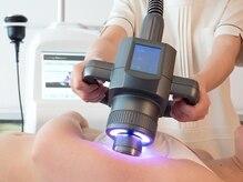 ビイ プロスパー(VI-PROSPER)の雰囲気(最新高機能マシンで脂肪を徹底分解!燃焼!美ボディを叶えます♪)