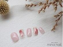 ミーナネイル(mina nail)/BASIC 7,100円