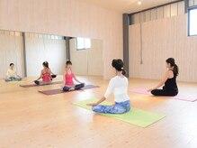 ラブラン ヨガ スタジオ(Rabulan yoga studio)