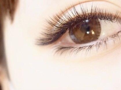 ビーフォーアイラッシュ 花巻店(Be Four eyelash)の写真