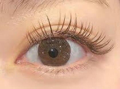 Blanc nail&eyelash