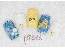 ネイルサロン ビーネ(nail salon Biene)/17年6月のおすすめコース-8