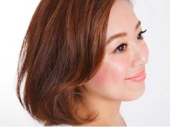 ビューティーアイラッシュ 柏店(Beauty eye lash)の写真/パッチリまつ毛でメイク時間を大幅カット!大人女性に向けた品のある華やかさを演出♪