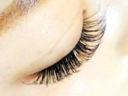 ビジューアイ(Bijou Eye+)の写真