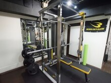 リフレッシュメント トレーニングジム(Refreshment Training Gym)/ウエイトトレーニング