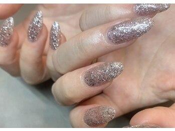 ネイルルーム エンヌ(nail room en'ne)/ネイルデザイン8