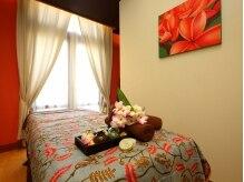 オリエンタルリゾート リスパ印西(ReSpa INZAI)の雰囲気(豪華なプライベート空間でゆったり施術。心身ともに癒します。)