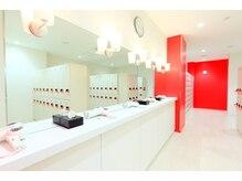 カルド金山(CALDO)の雰囲気(清潔なシャワールーム♪レッスンの後は汗を流してスッキリ!)