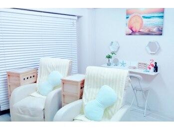 ブエナ 吉祥寺店(Eyelash Salon Buena)(東京都武蔵野市)