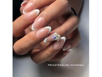 ニコネイル(nico nail)
