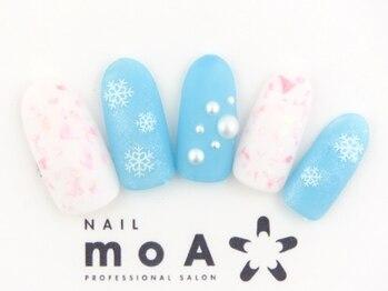 ネイルモア 金沢店(NAIL moA)/