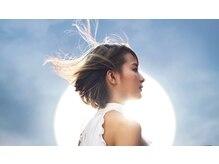 ディエスヘアデザイン 能見台(diez hair desigh)の雰囲気(美容室併設サロンなのでお客様の美をトータルサポート☆)