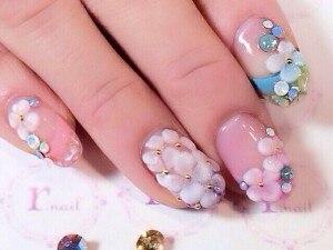 美セレクトアールネイル 天満橋京阪シティモール店(select r.nail)の写真